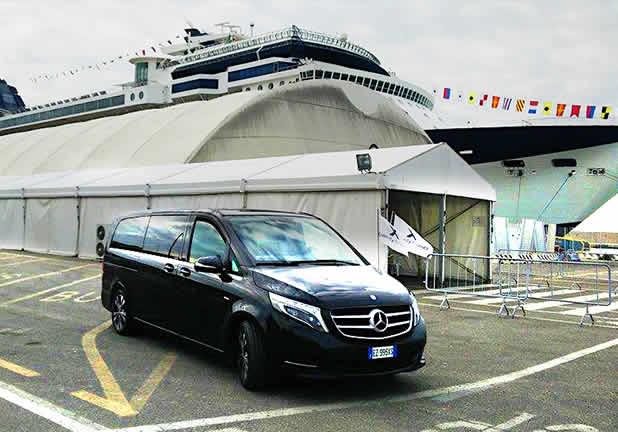 Civitavecchia cruise port rome by taxi or private vehicle - Cruise port rome civitavecchia ...