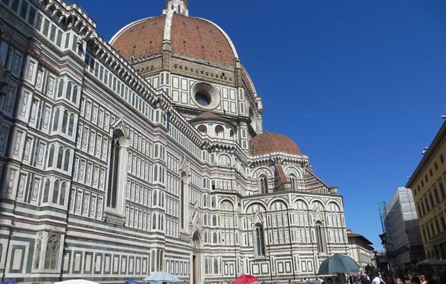 tours trip from rome fast train tour florence including uffizi duomo
