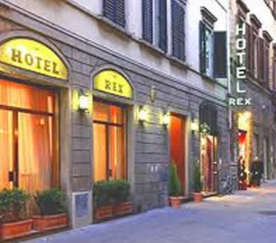 Budget Hotels Rome City Centre