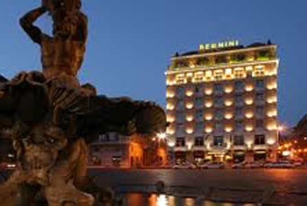 Star Hotels In Florence