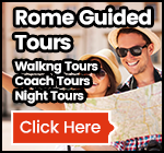 Rome Guided Tours Overview