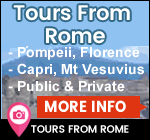 Tours From Rome