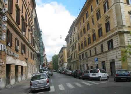 Hotel Downtown Roma