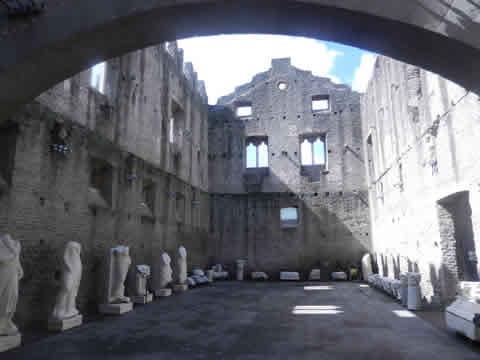 Appian Way Self Guided Tour
